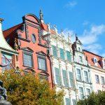 Gdansk – Polens kanske vackraste stad