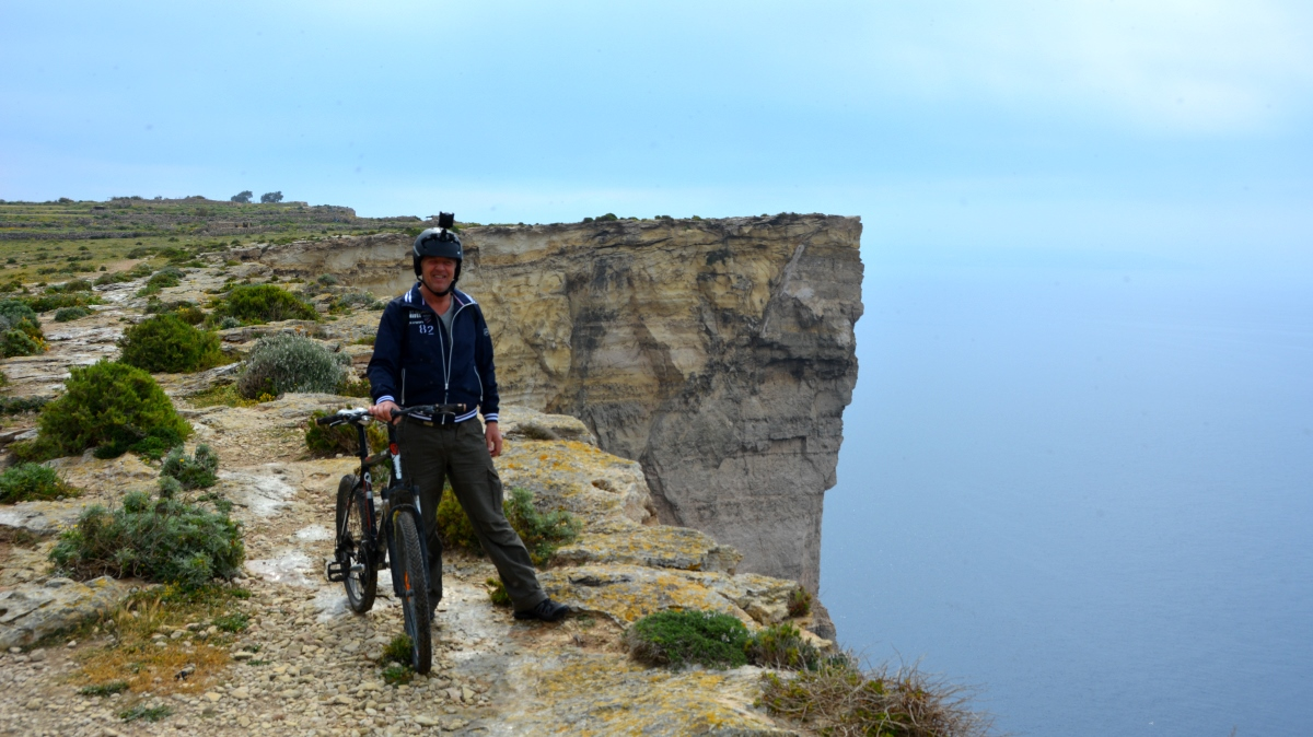 Gozo mountainbike