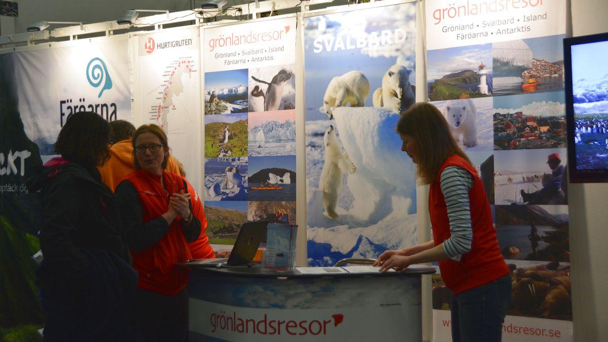 Grönlandsresor
