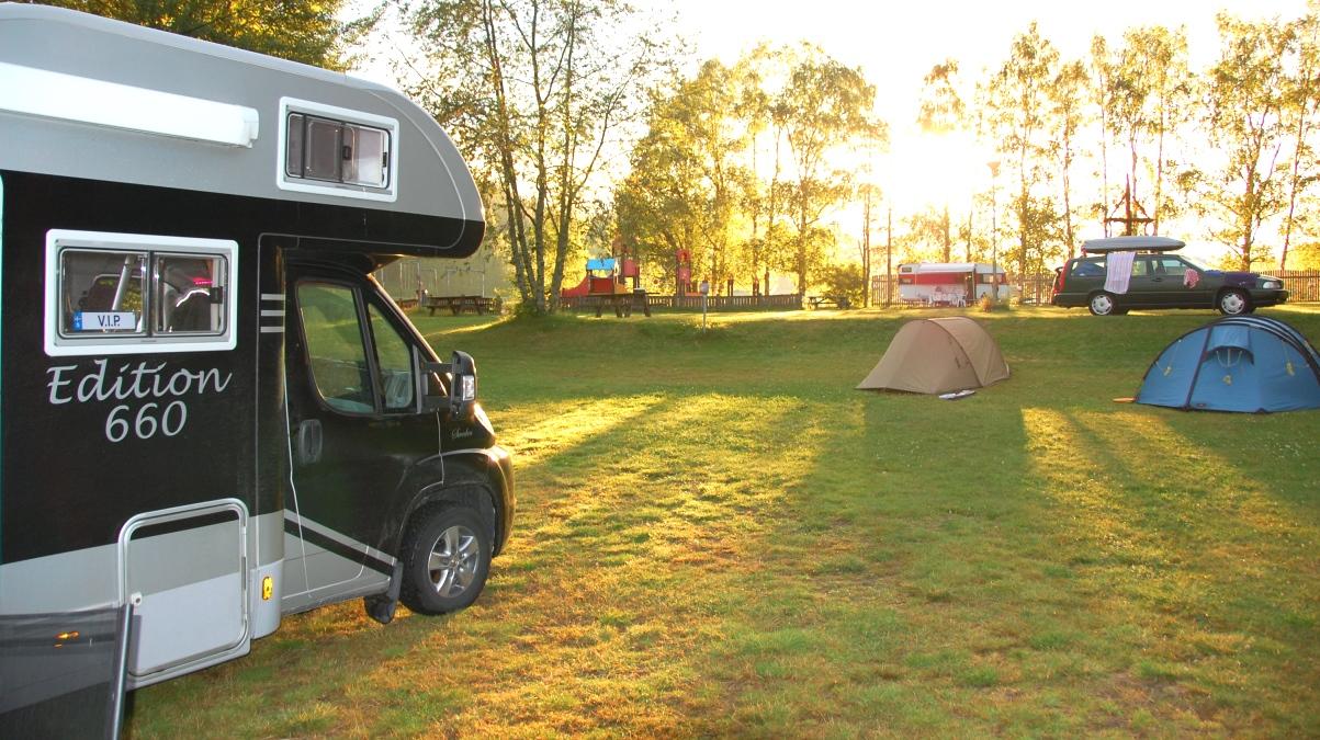 Granö camping