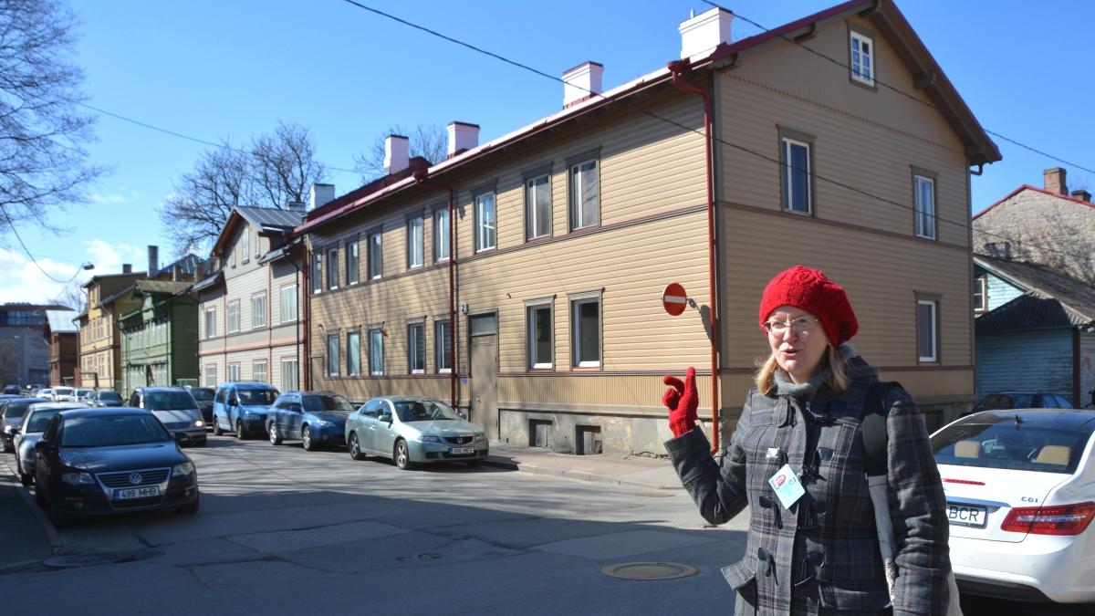 Guide Tallinn