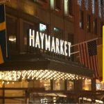 Hur är Haymarket?