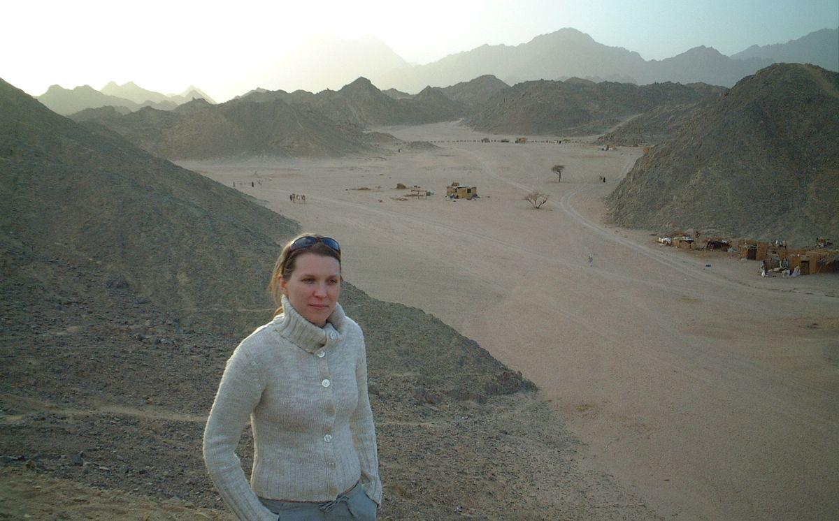 Helena Egypten