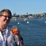 Silja Line 60 år – vilken kryssning och fest!