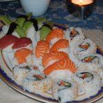 Mera sushi