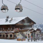 4 bra skidorter i Österrike