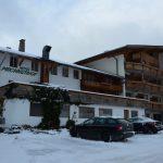 Redo för skidåkning i Österrike