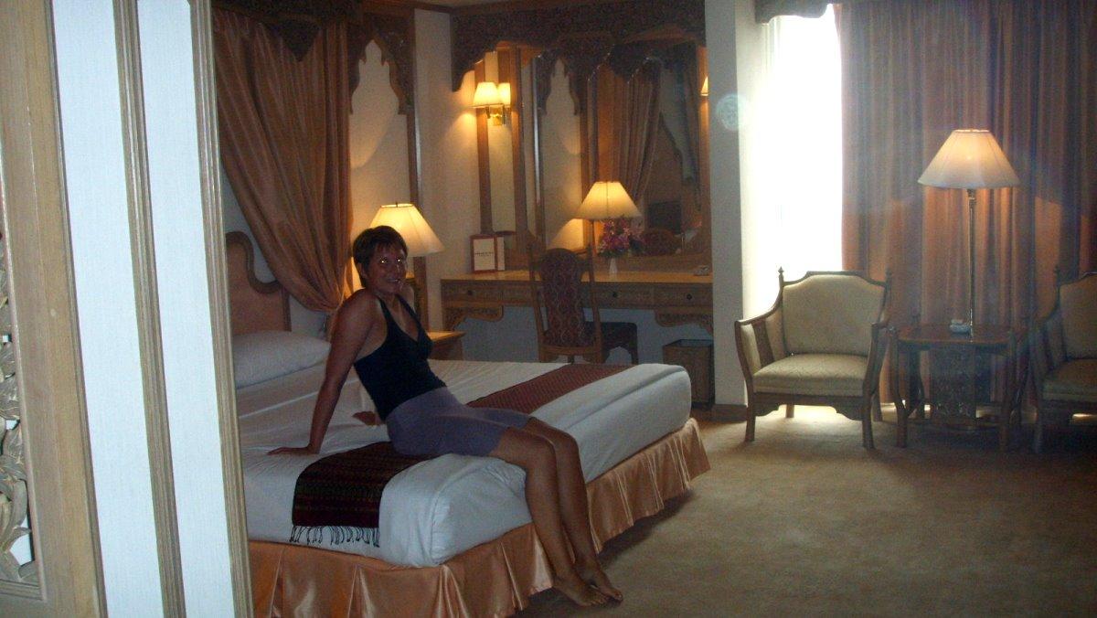Hotell Bangkok
