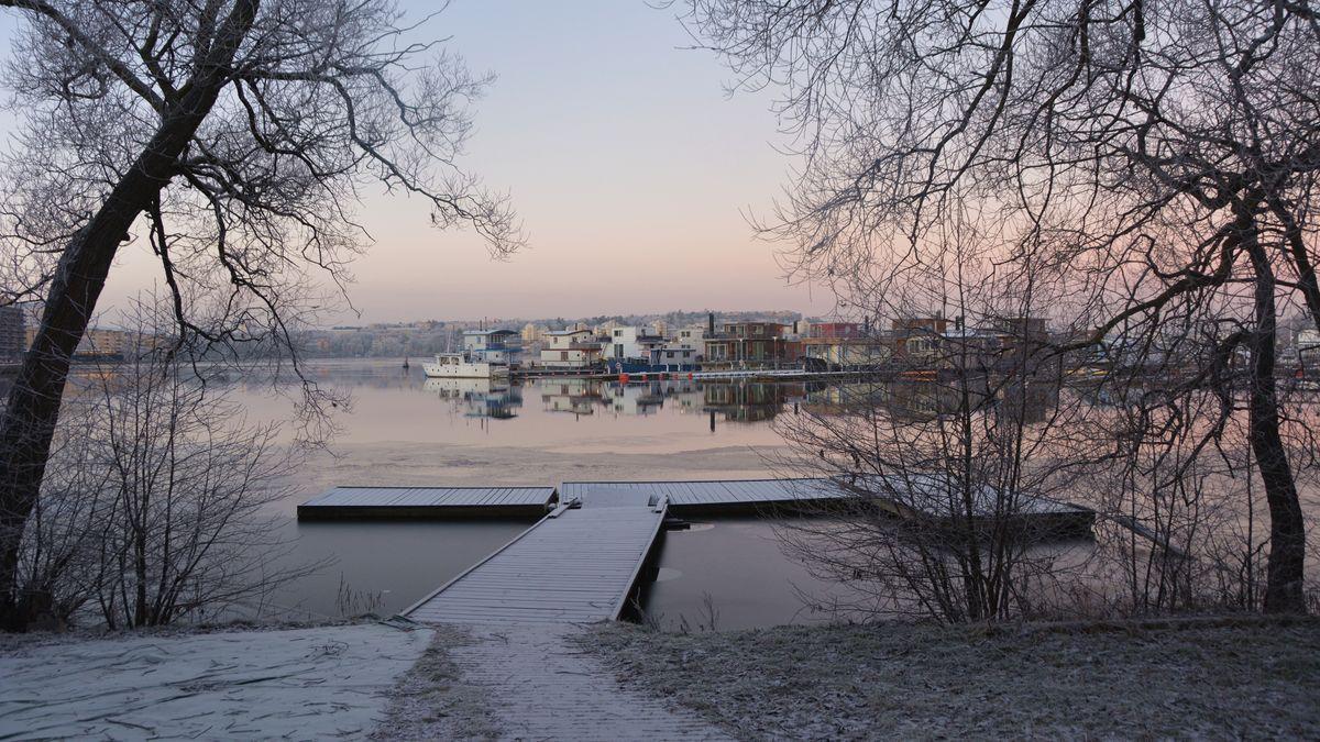Husbåtar Stockholm