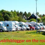 Runt Sverige och Europa med husbilsbloggar