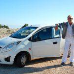 Sevärdheter på Brac – en rundtur i bil