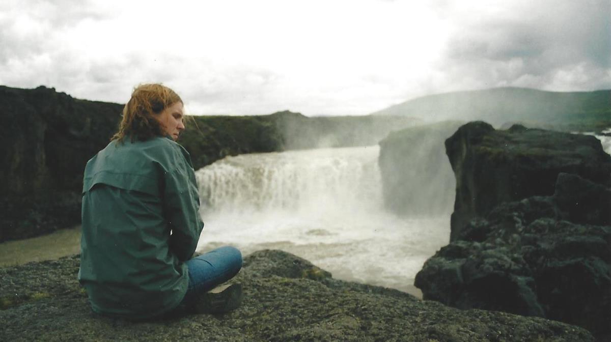 Island rundresa