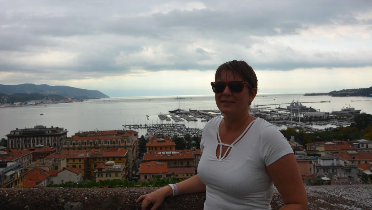 Italy La Spezia