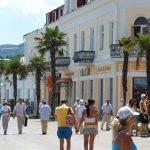 Solsemester på Krimhalvön 2008 – före Krimkrisen