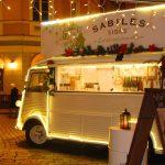 Julmarknad i Riga – Black balsam, hantverk och kaniner