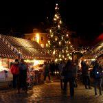 Resor på gång: Julmarknader i Europa