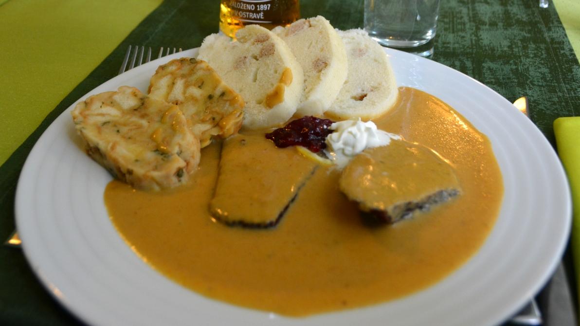 tjeckisk mat stockholm