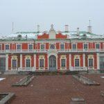 En utflykt till Kadriorg-palatset i Tallinn