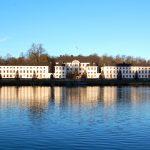 """Karlbergs slott – och varför det heter """"Pampas"""""""