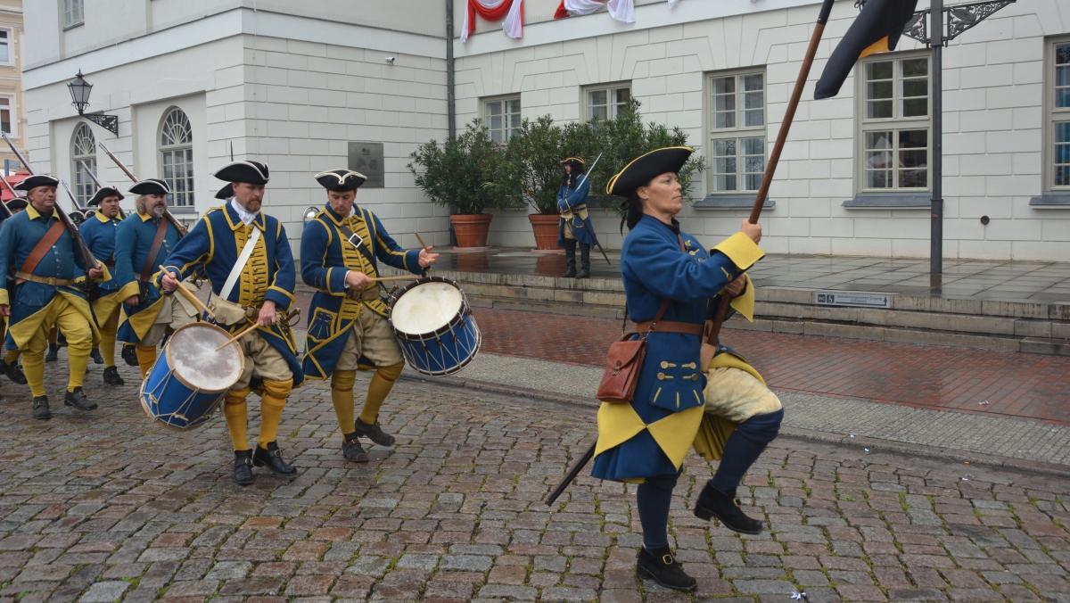 Karoliner Wismar
