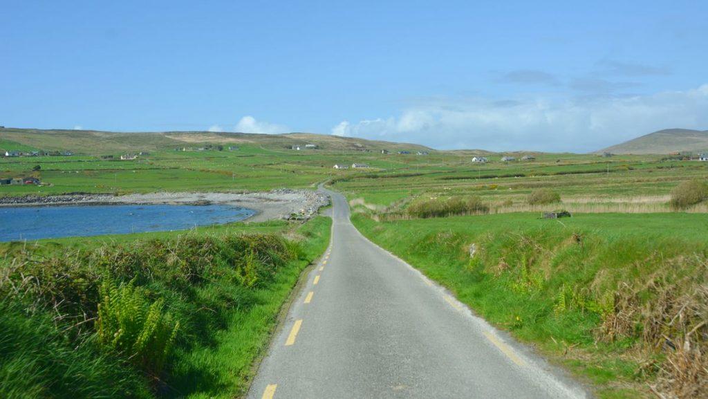 Kerry landskap