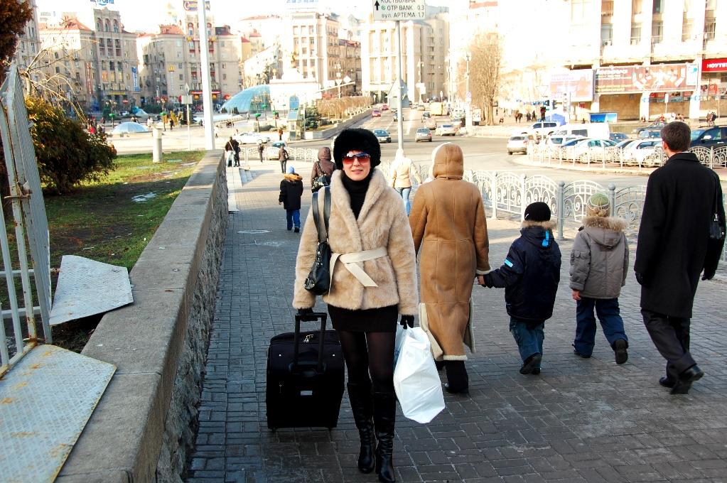 Helena i Kiev