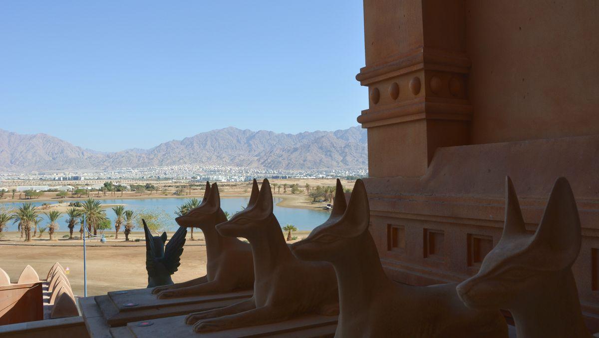 Kings city Eilat
