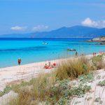 Saleccia beach – Korsikas vackraste strand?