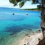 Finns Europas klaraste vatten i Kroatien?