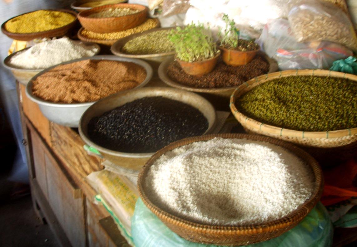 kryddor i vietnam