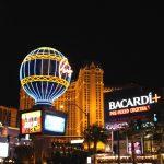 Bilder från Las Vegas