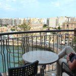 Två bra hotell på Malta – i två olika prisklasser