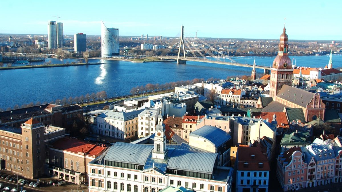 restips för Lettland