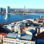Sevärdheter i Riga