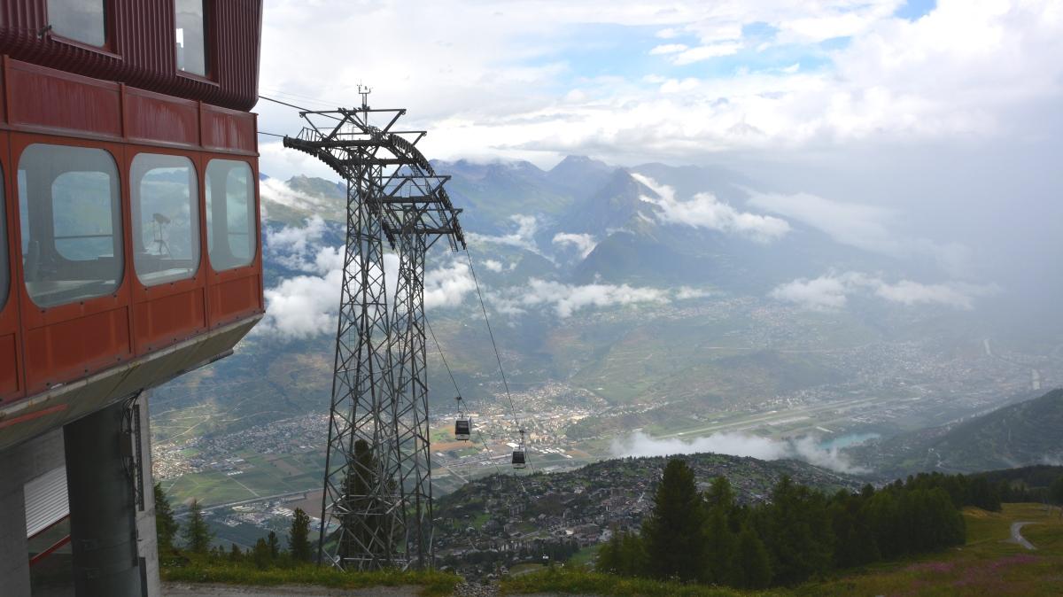 Linbana Schweiz