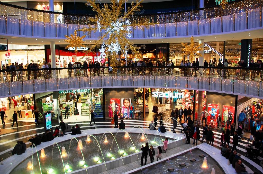 mall.of scandinavia