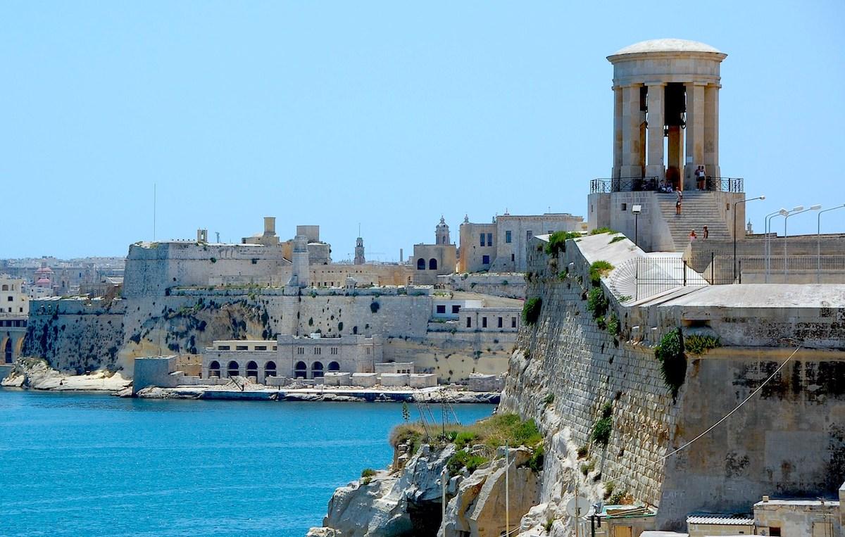 Stenstaden Valletta