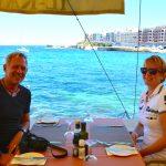 7 restauranger på Malta som du inte vill missa