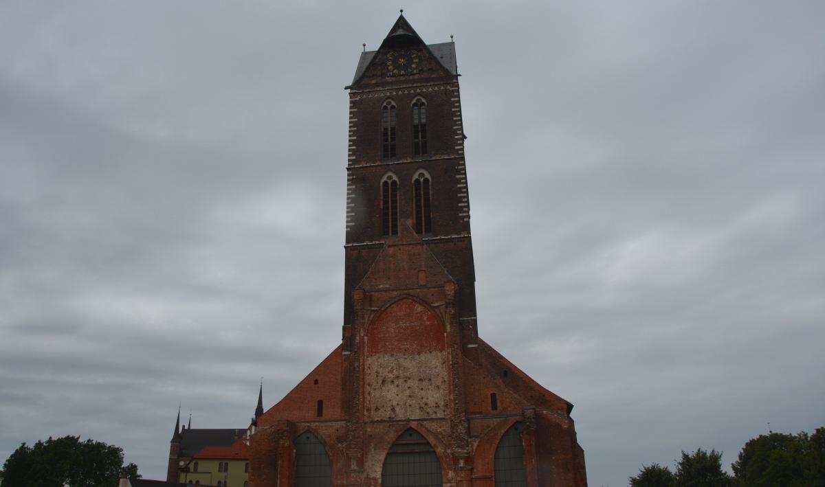 Marienkyrkan