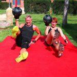 Träning igen – Tapout XT 2