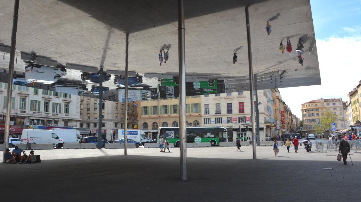 Marseille Frankrike