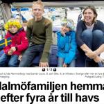 Reseinspiration: Mary af Rövarhamn