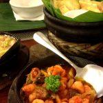 Maten på Filippinerna