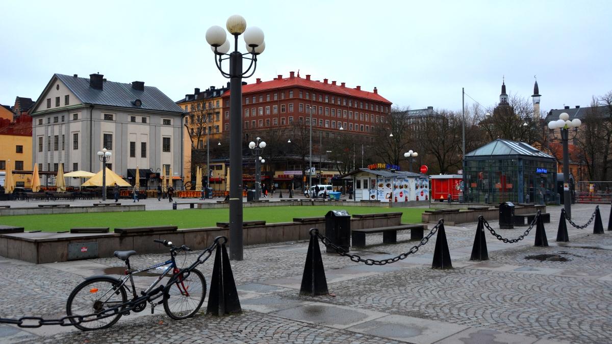 Medborgarplatsen