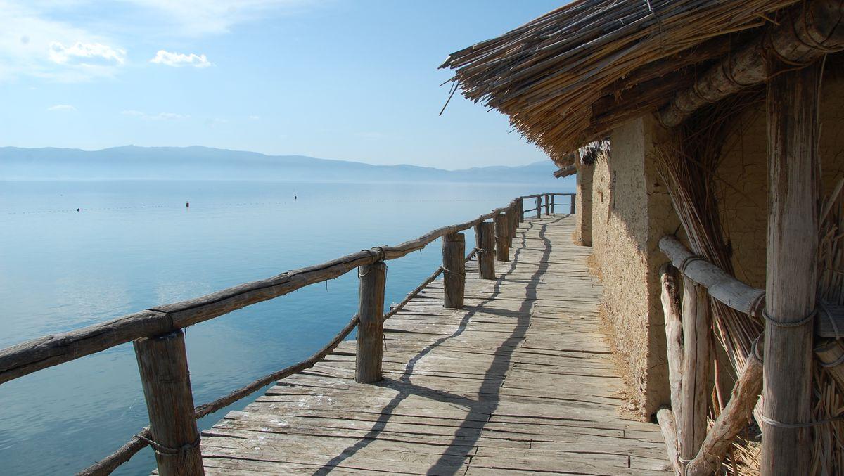 Museum Ohrid
