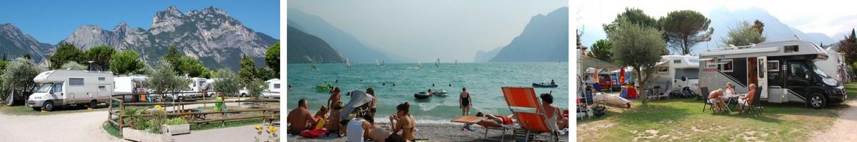 Italien, Gardasjön