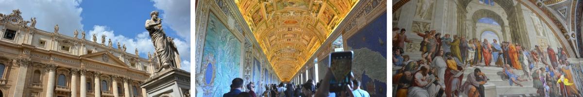 Italien, Vatikanstaten
