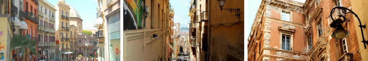 Italien, Sardinien, Cagliari