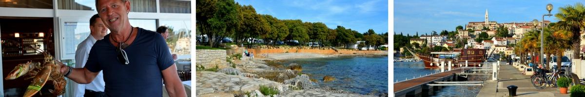Kroatien, Vrsar