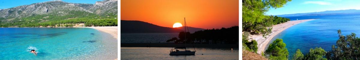 Kroatien, Brac